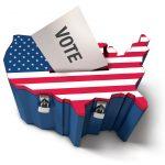 photo – voting box