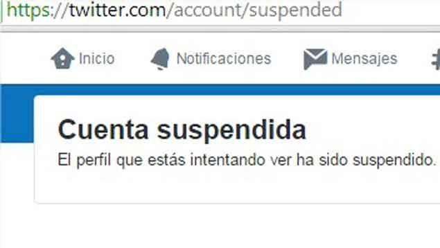 twitter-suspendida