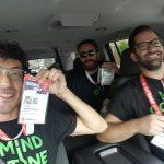 Team at SXSW