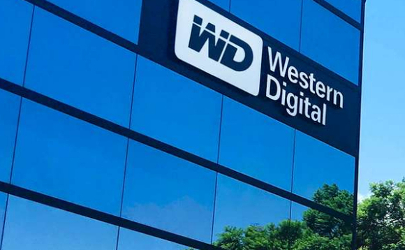 WesternDigita