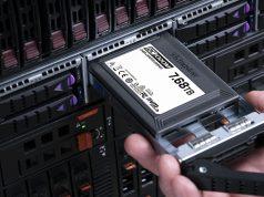 Kingston lanza SSD