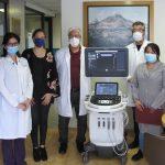 Donación ultrasonido
