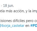 Pd Conf Tweets