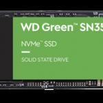 WD Green SN350