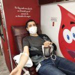 Ford donacion sangre Cuautitlan
