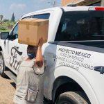 Ford donacion sede irapuato