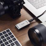 SSD Kingston XS2000_escritorio