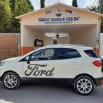 Ford auto escuela