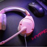 HyperX Stinger Pink